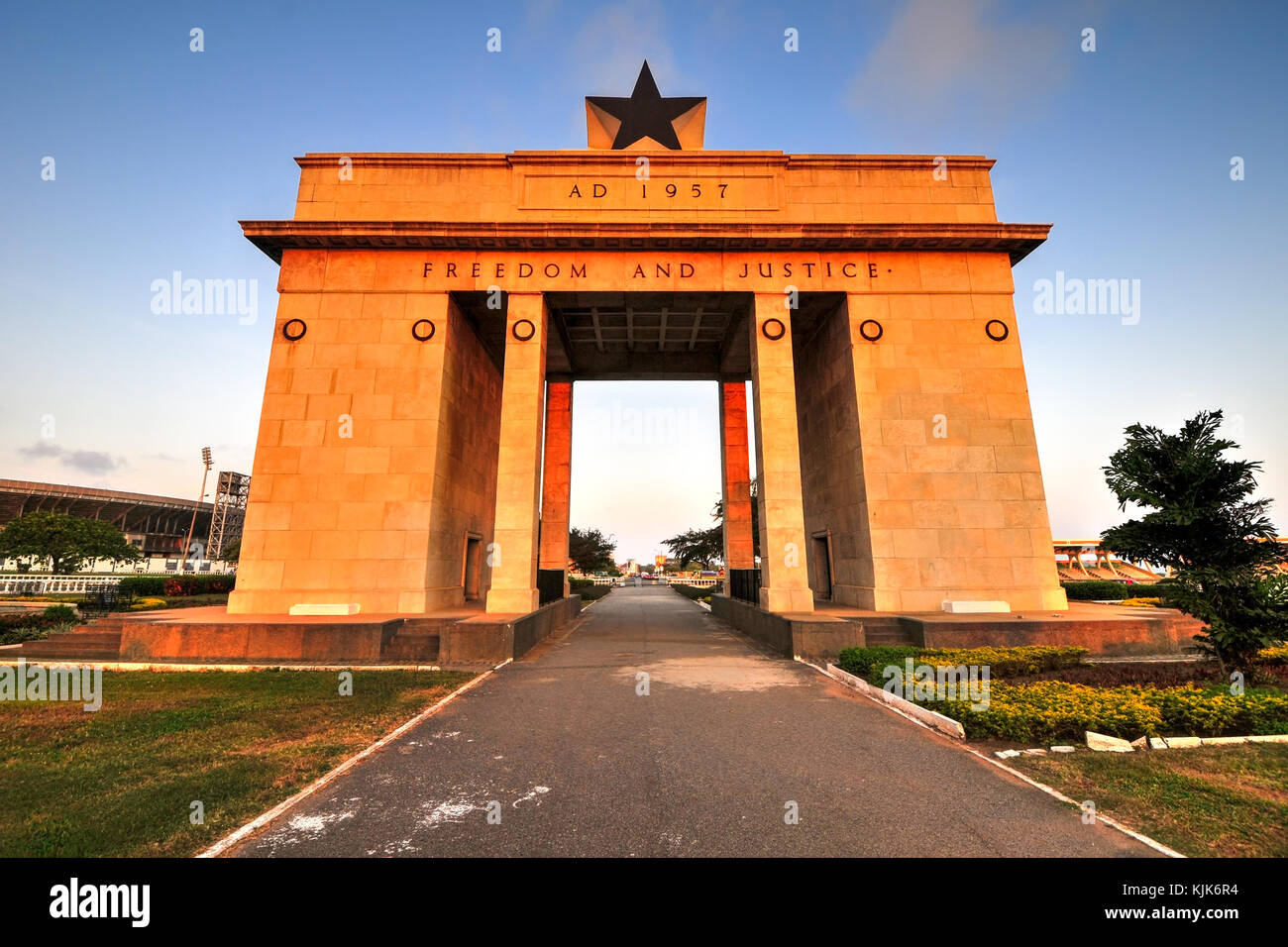 independence of ghana The independence of ghana united were the people of what would soon be known as ghana, who fought for the same single goal: independence from great britain february of 1948 marked the official movement for ghanaian independence.