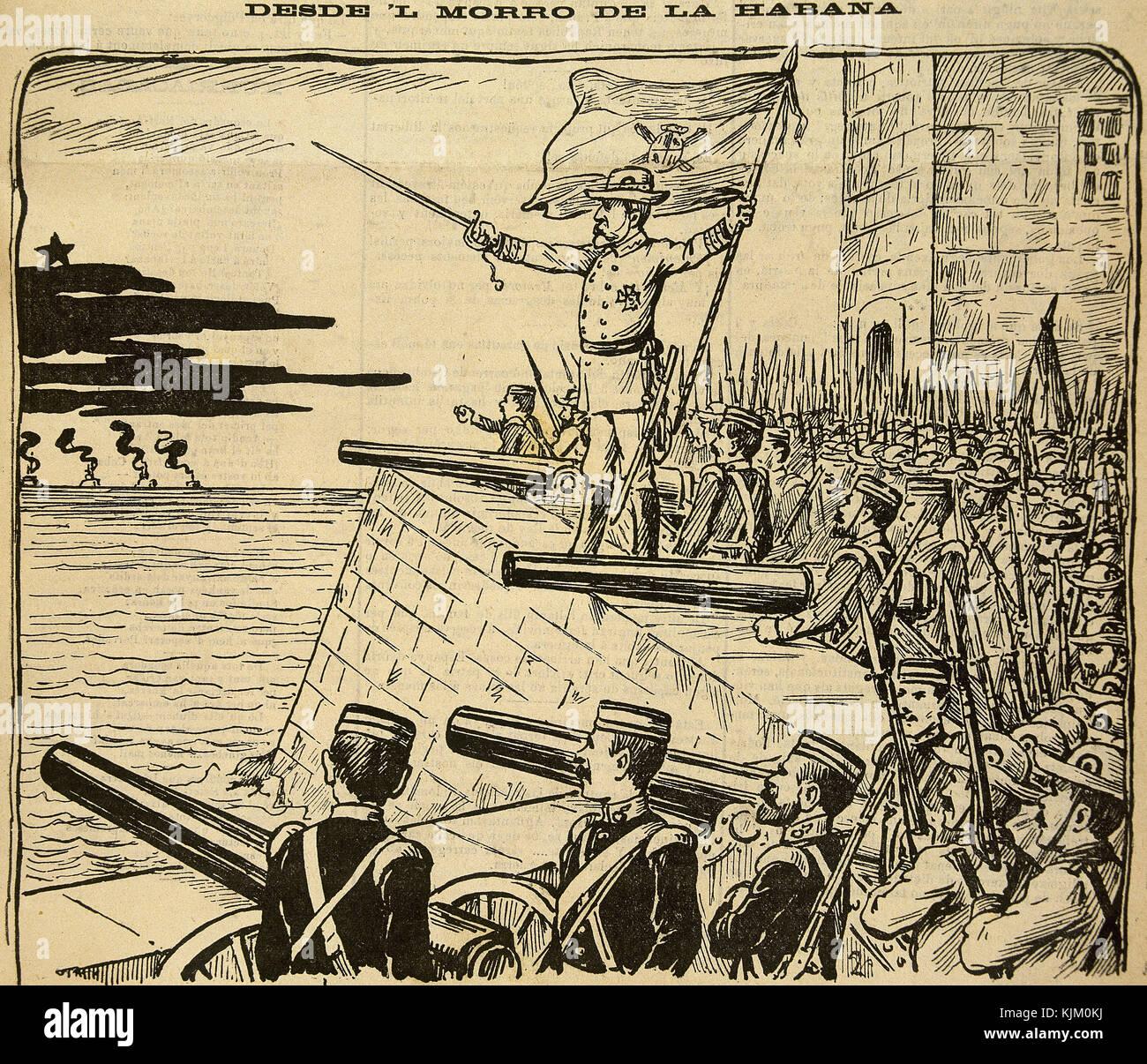 Independence War (1895-1898)
