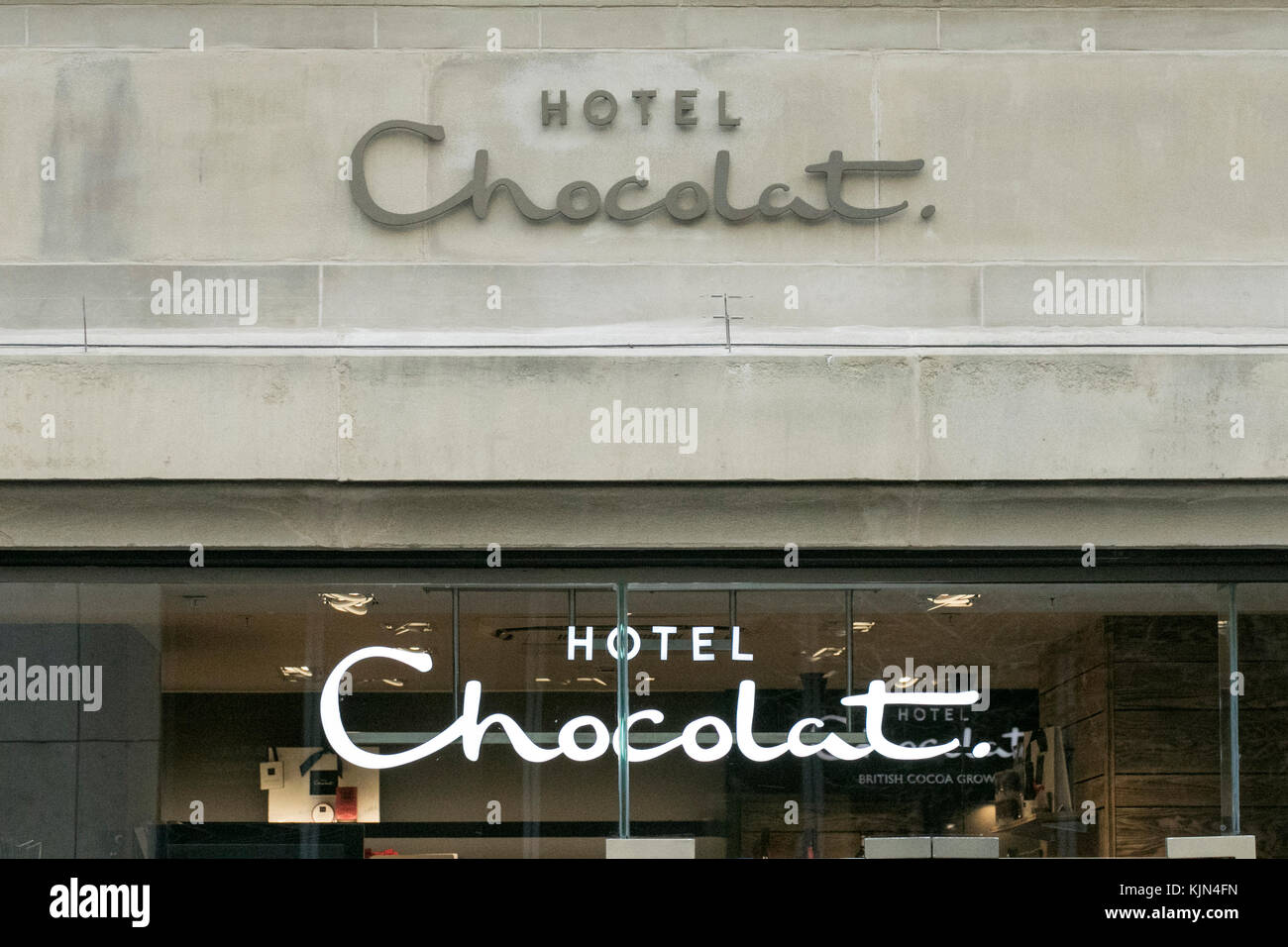 Hotel Chocolate Stock Photos Amp Hotel Chocolate Stock