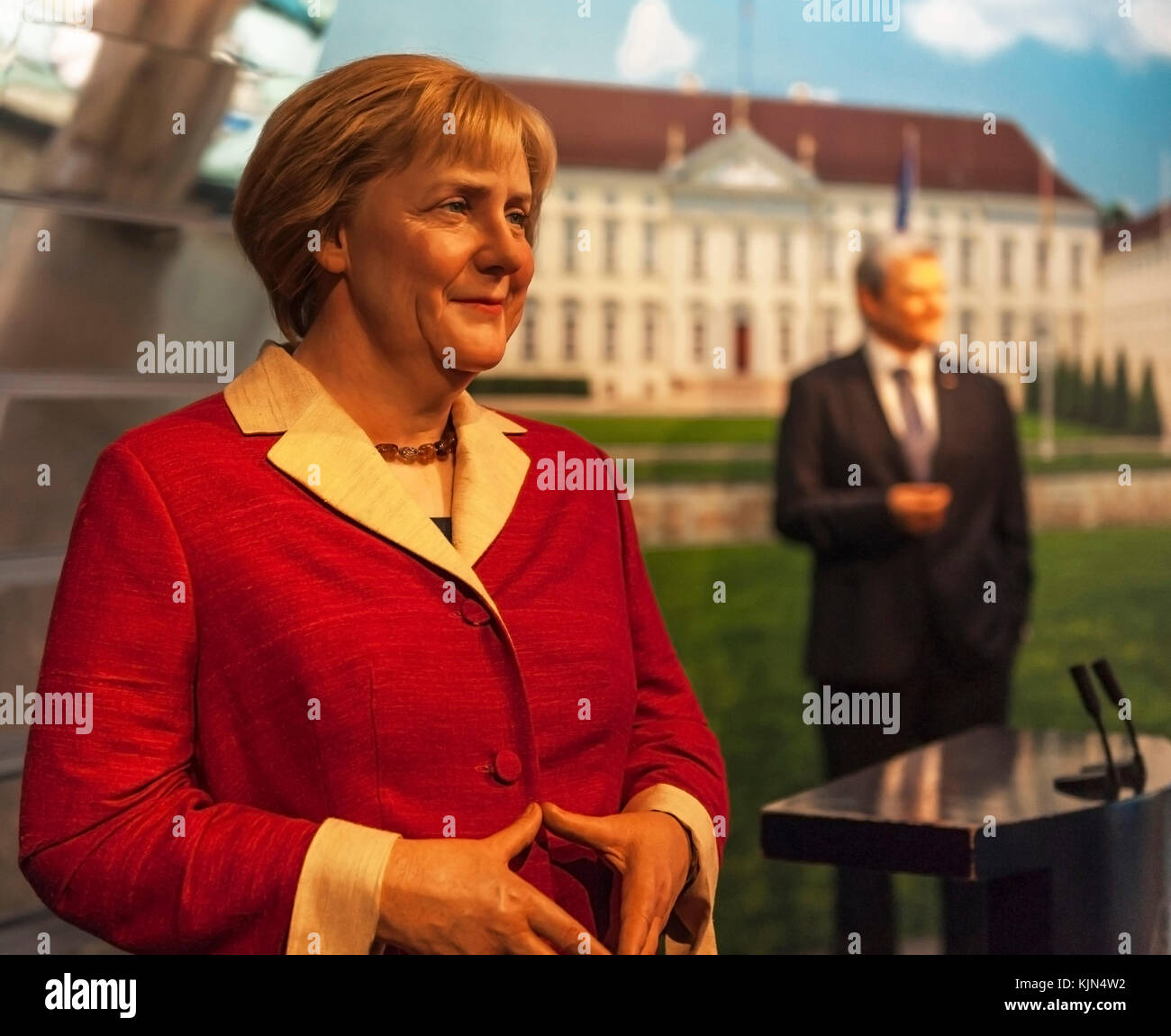 madame tussauds in wax stock photos madame tussauds in wax stock images alamy. Black Bedroom Furniture Sets. Home Design Ideas