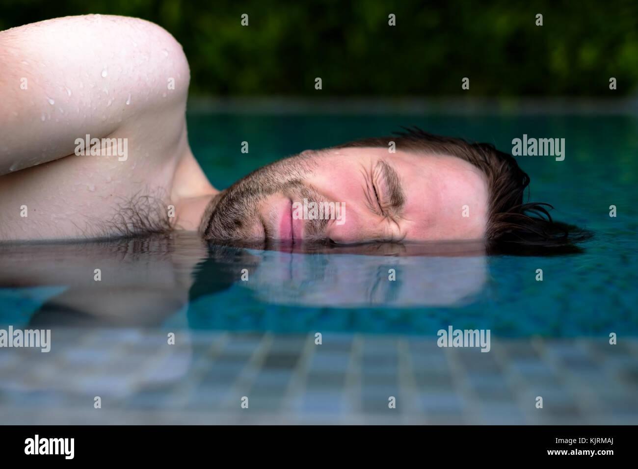 Chlorine Water Stock Photos Chlorine Water Stock Images Alamy