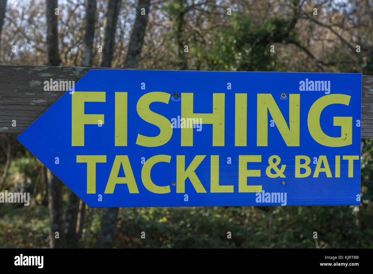 Bait and tackle stock photos bait and tackle stock for Fishing bait store