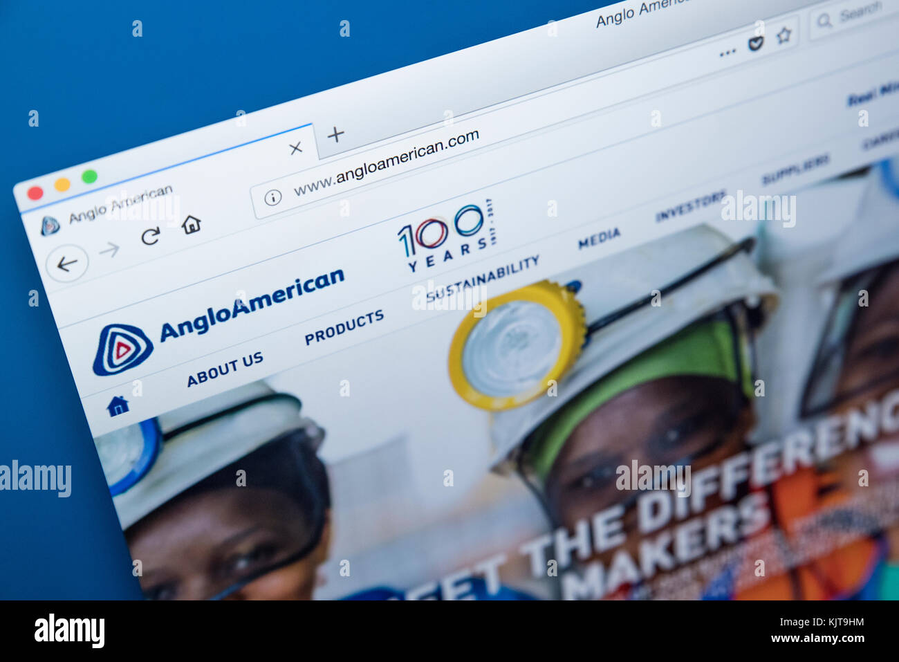 anglo american plc in south africa case study answers View anglo american plc in south africa from buad 301 at csu anglo american plc in south africa - anglo american plc in wesley huber case study anglo.