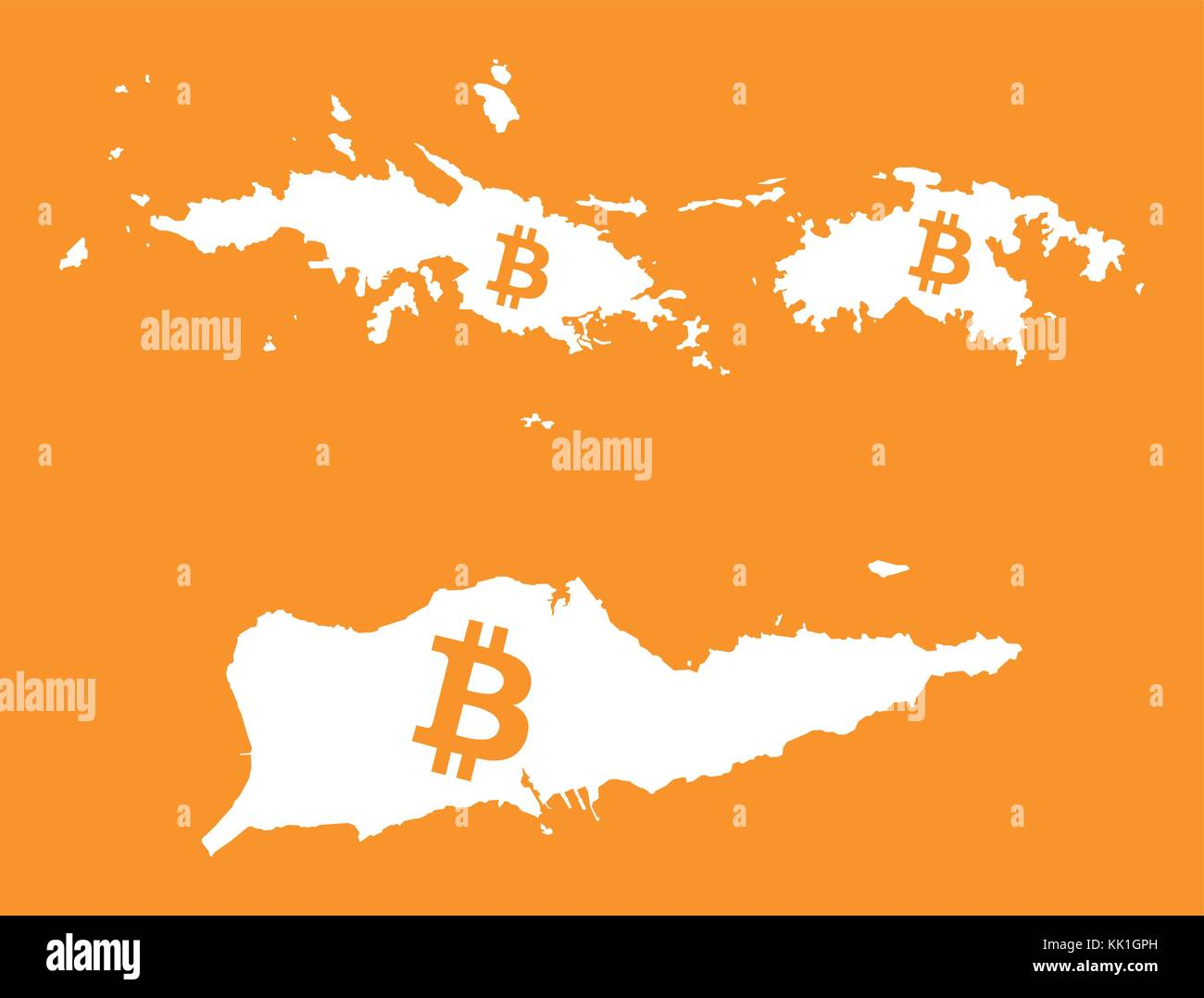 Virgin Islands Crypto Currency
