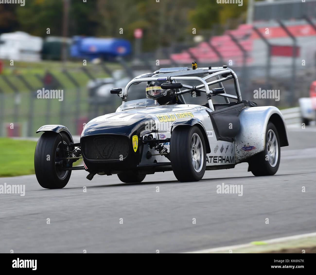 Caterham Sp 300r: Caterham Car Racing Stock Photos & Caterham Car Racing