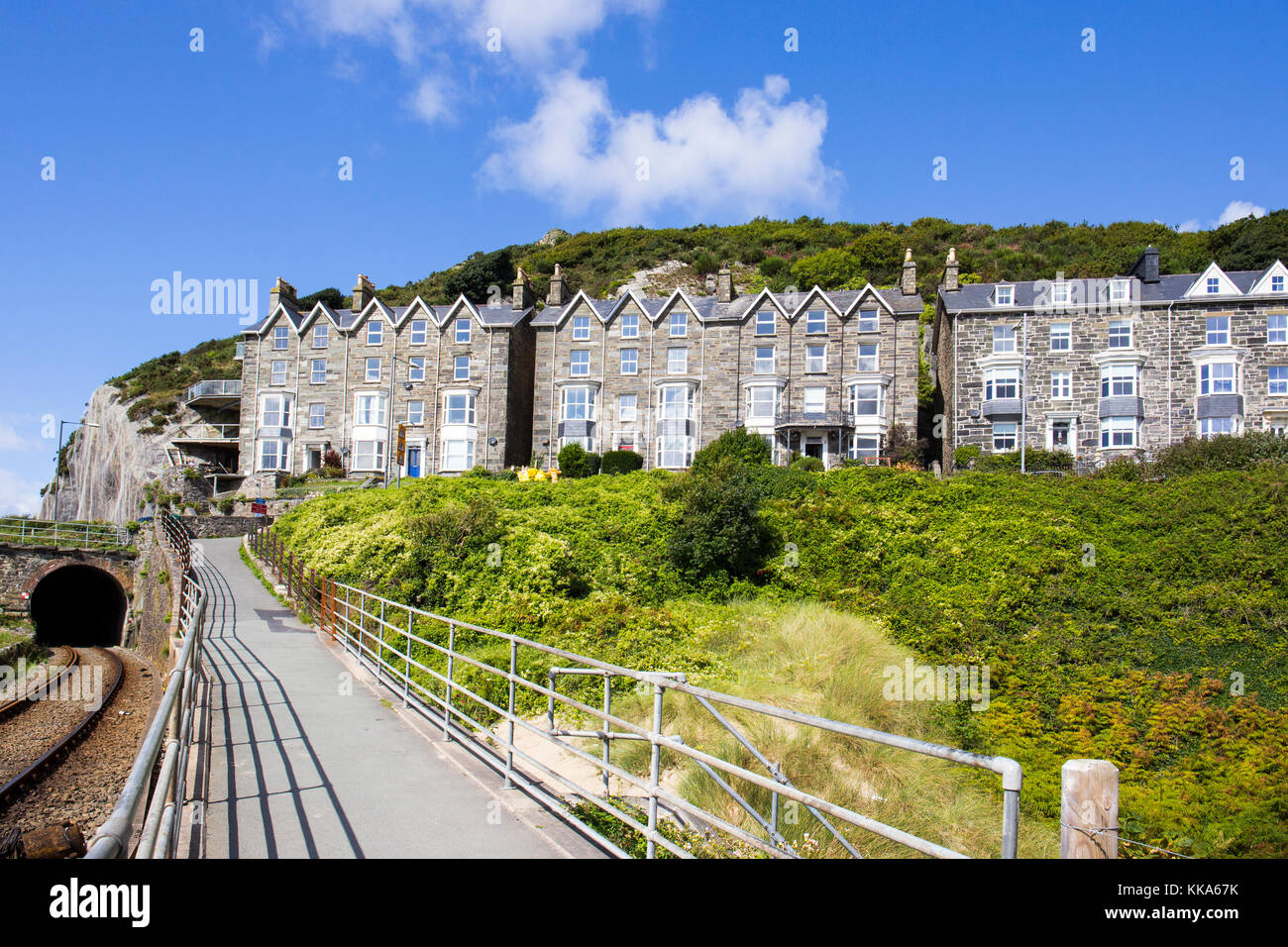 Bed And Breakfast Barmouth Seafront