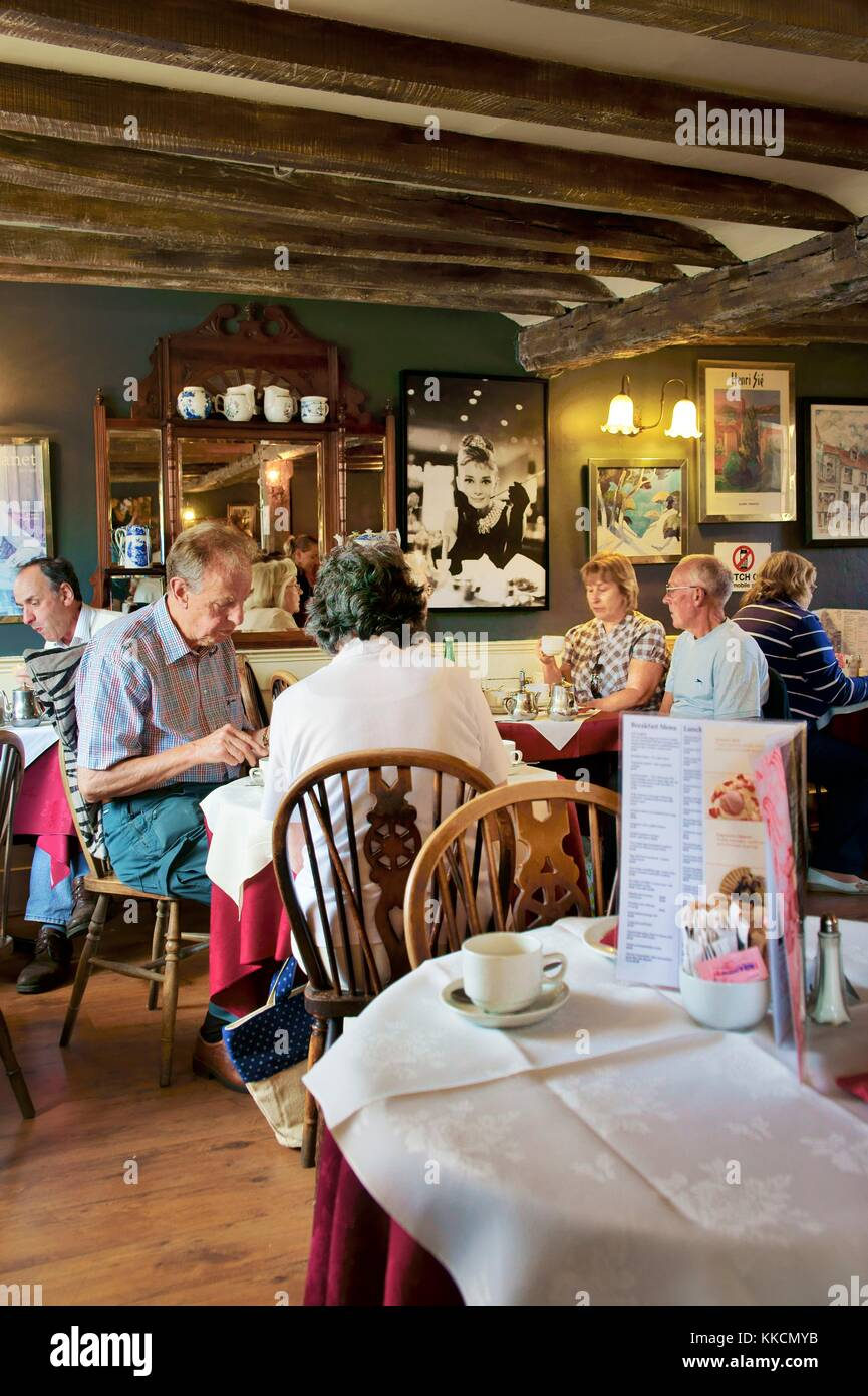 Easingwold Tea Rooms