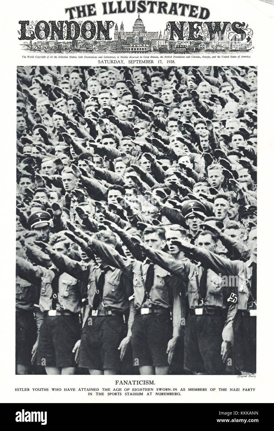 the hitler youth movement was an essential element of hitlers plans Ib history hitler germany hitler needs to subdue this element – – – – – – nazi youth movement grew very rapidly dj.