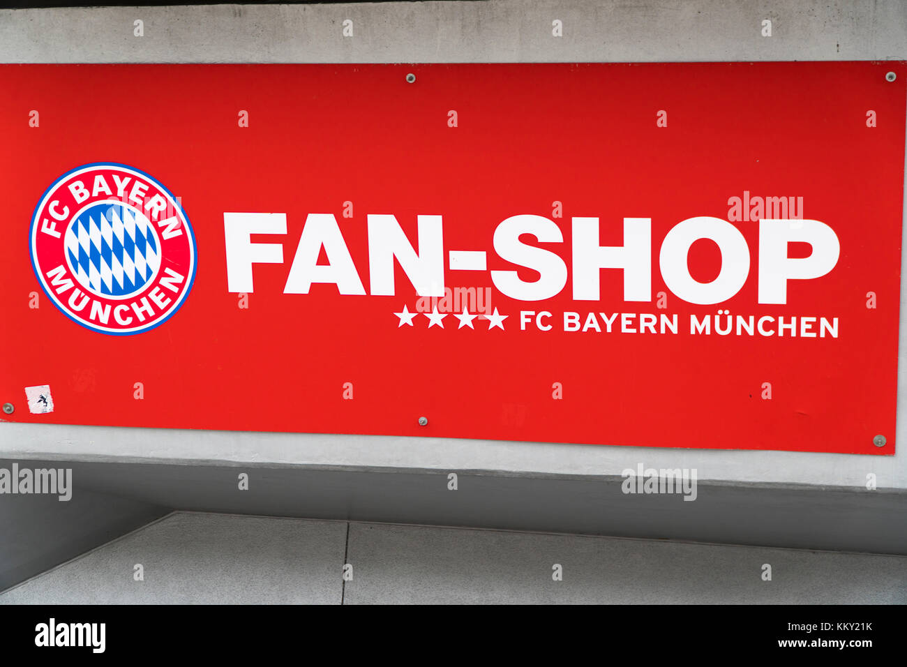 fc bayern m nchen stock photos fc bayern m nchen stock images alamy. Black Bedroom Furniture Sets. Home Design Ideas