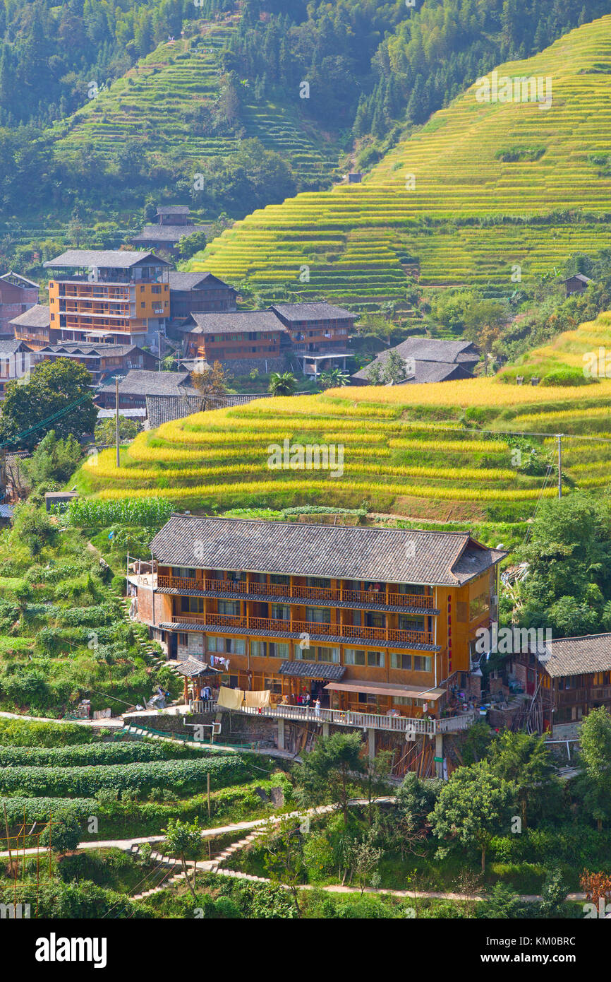 Longsheng county stock photos longsheng county stock for 100 rice terrace drive columbia sc