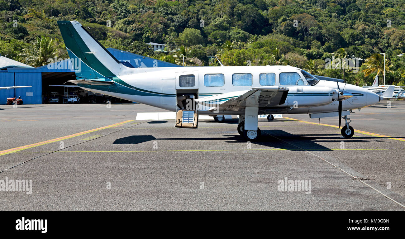 Cairns Airport Car Parking