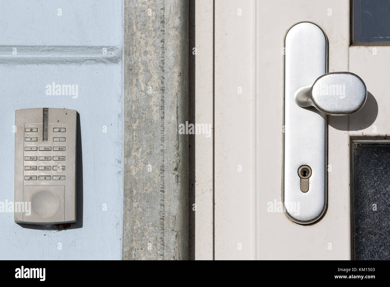 Access Control Door Entry Stock Photos Access Control