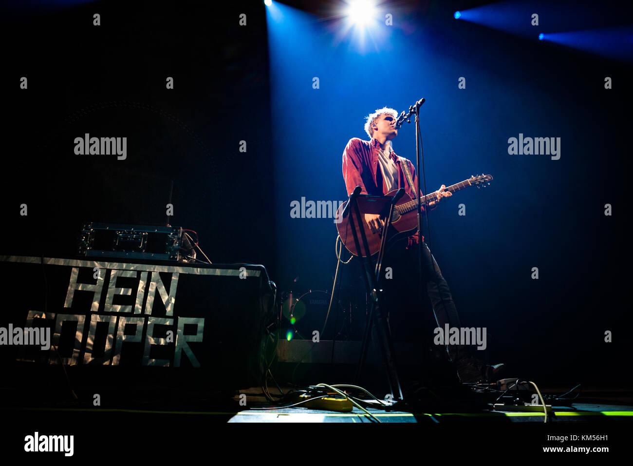 Hein Cooper Tour