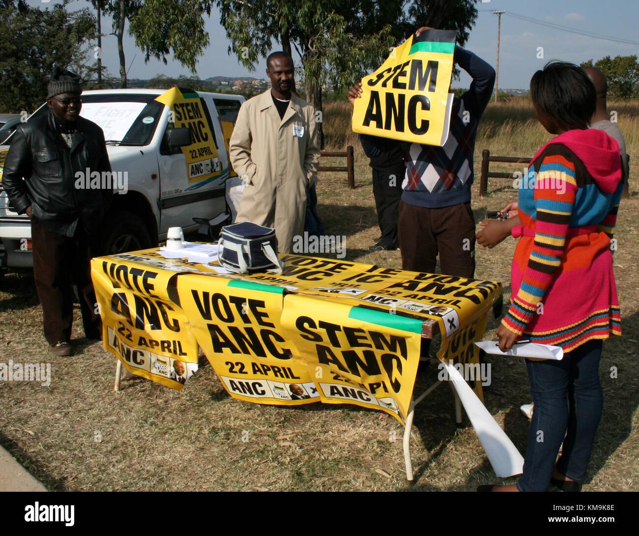 Anc Election Campaign Stock Photos & Anc Election Campaign ...