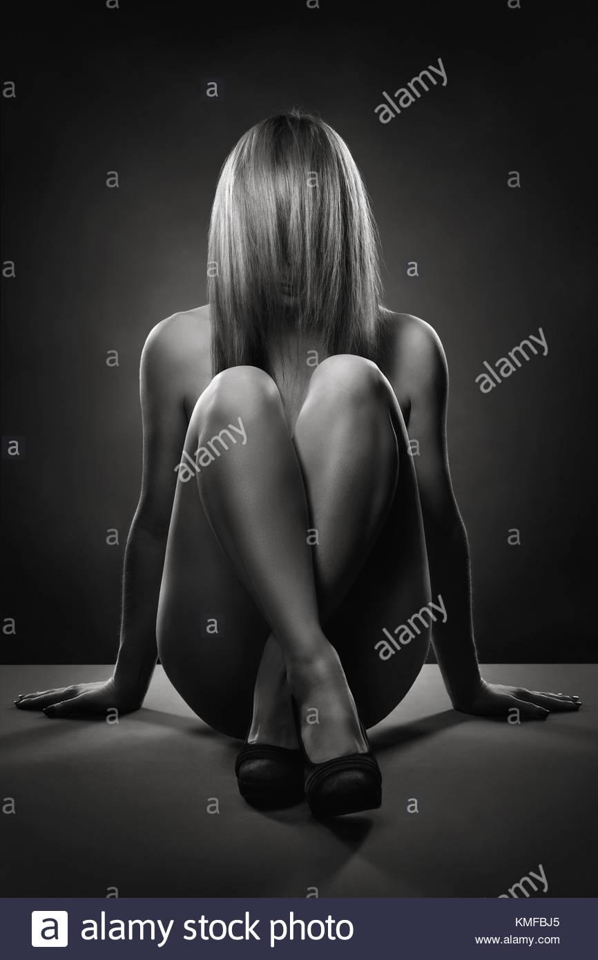 Woman - Stock Image