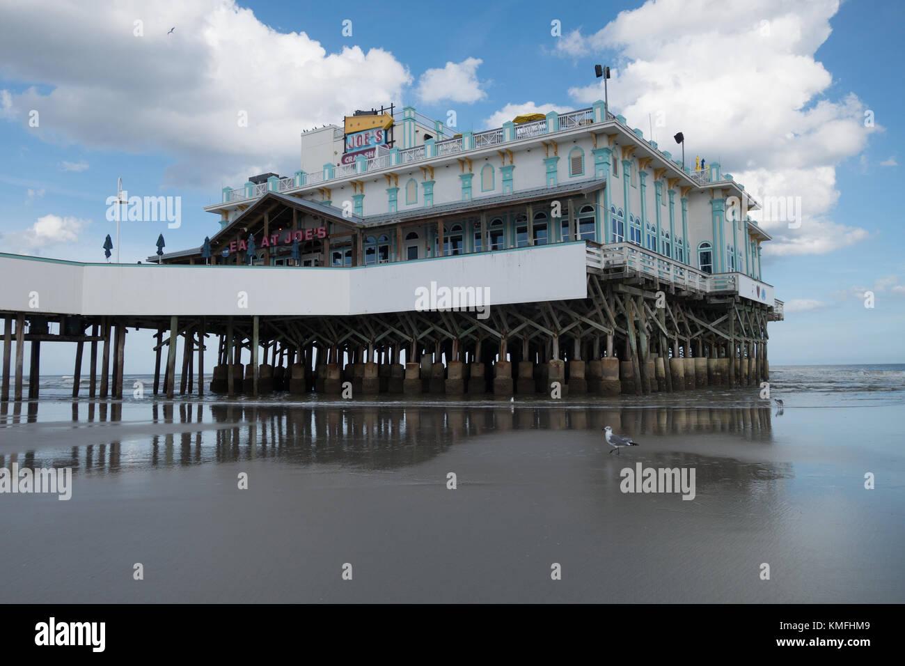 Daytona Beach Pier Restaurant