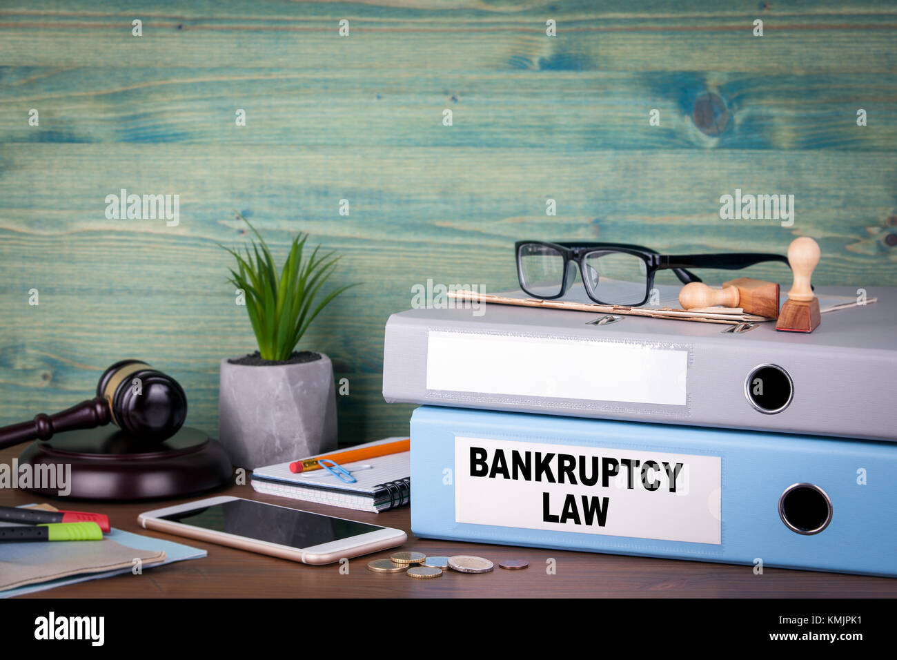 German business law liquidation