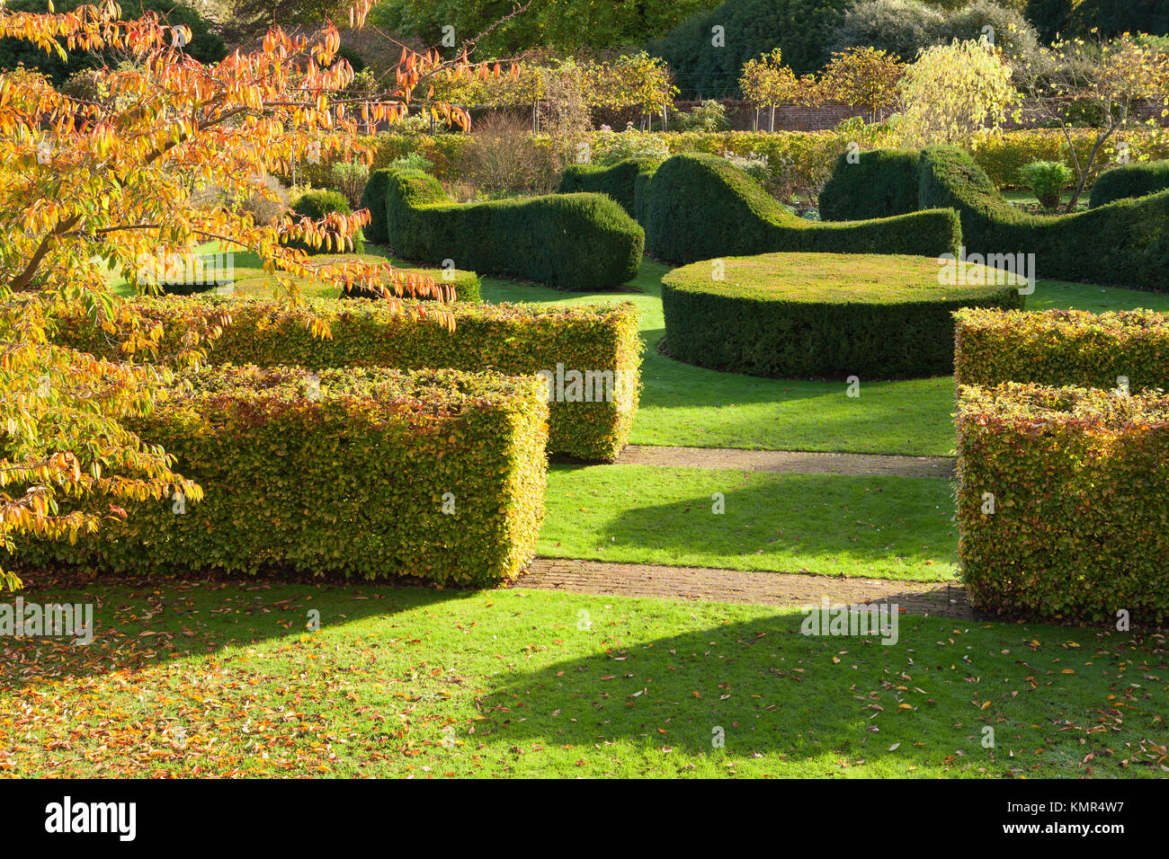 Piet oudolf design stock photos piet oudolf design stock for Garden design yorkshire