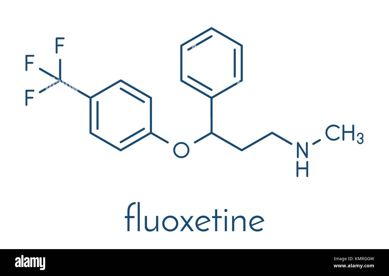 Suicide And Fluoxetine