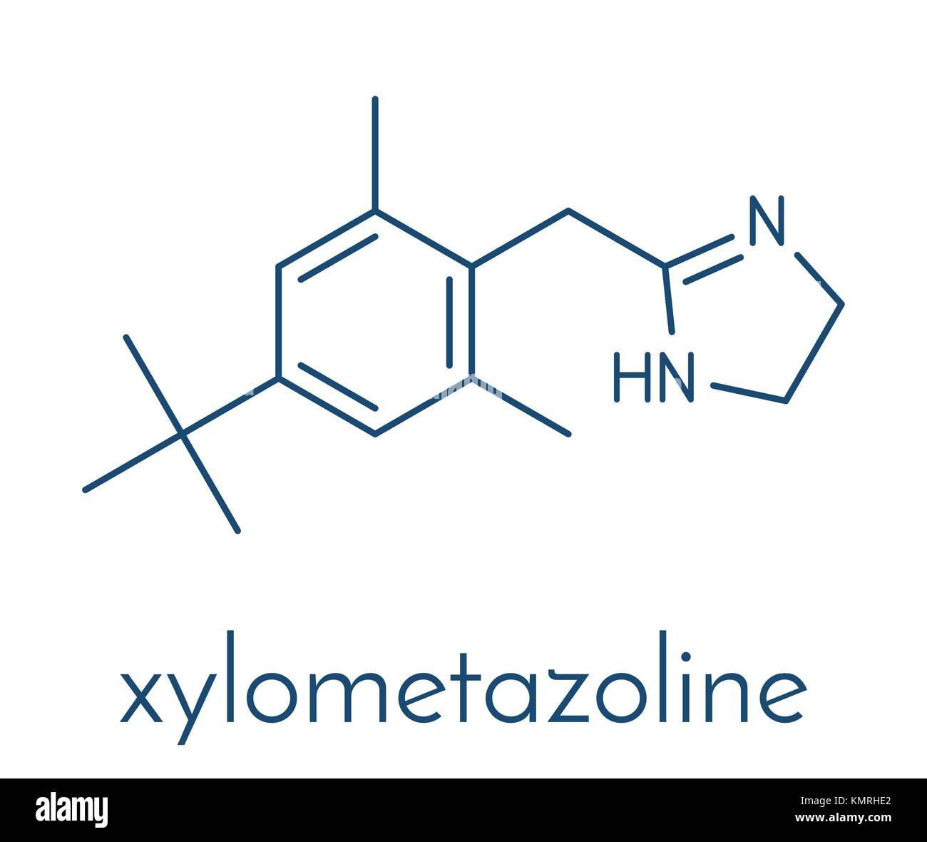 Xylometazoline Nasal advise