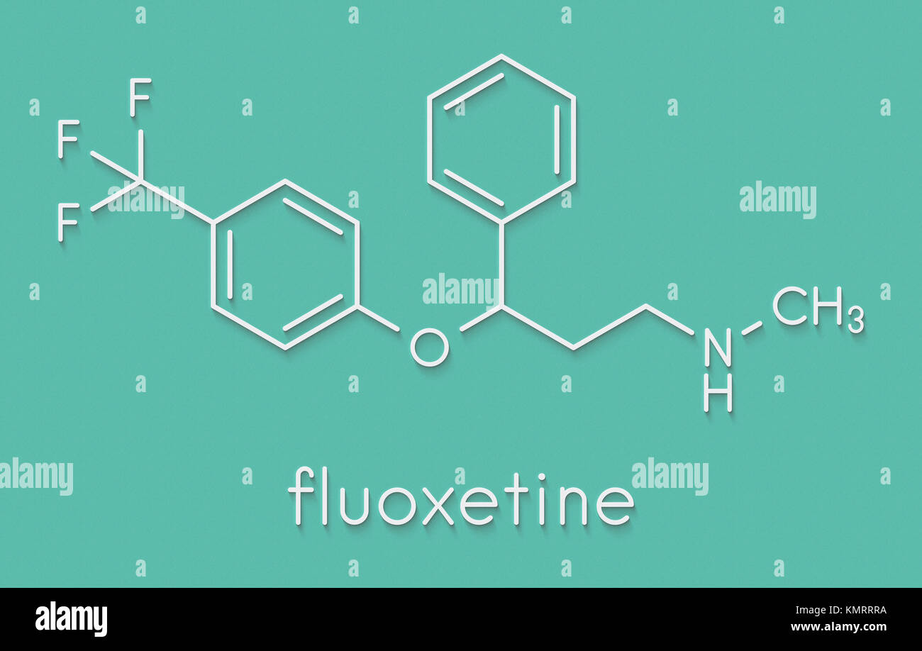 20Mg Fluoxetine Capsules