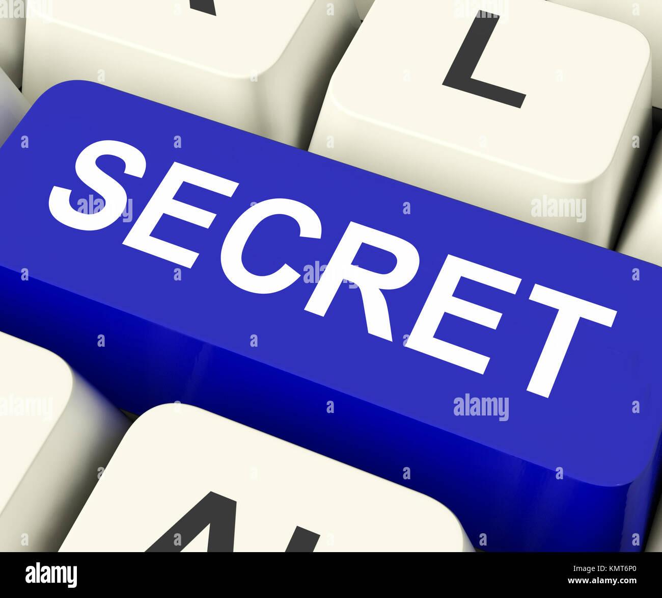 discreet photo