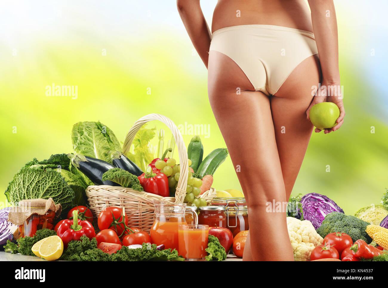 dieta raw
