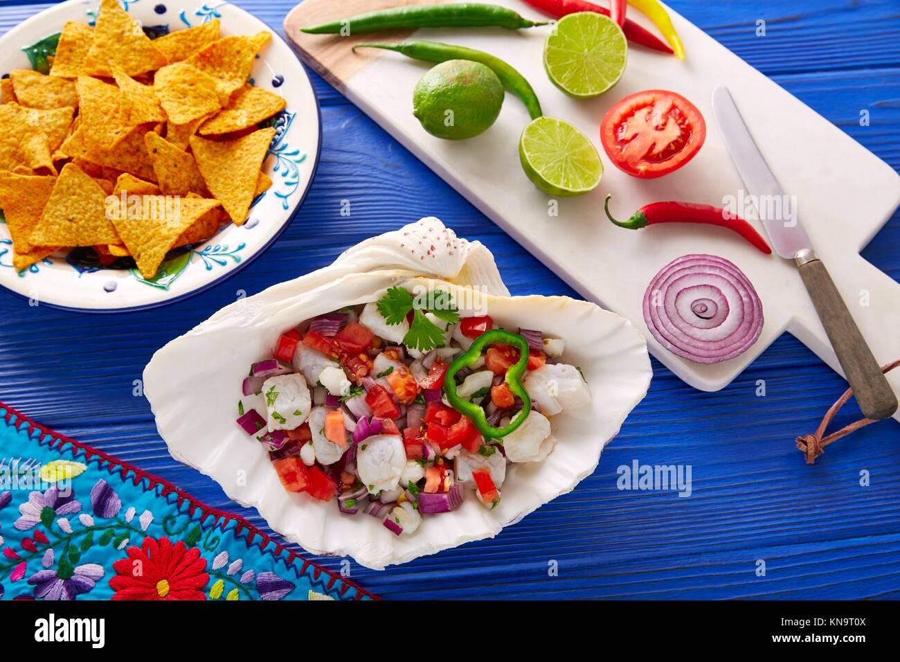 Chili Peppers Mexican Food Santana