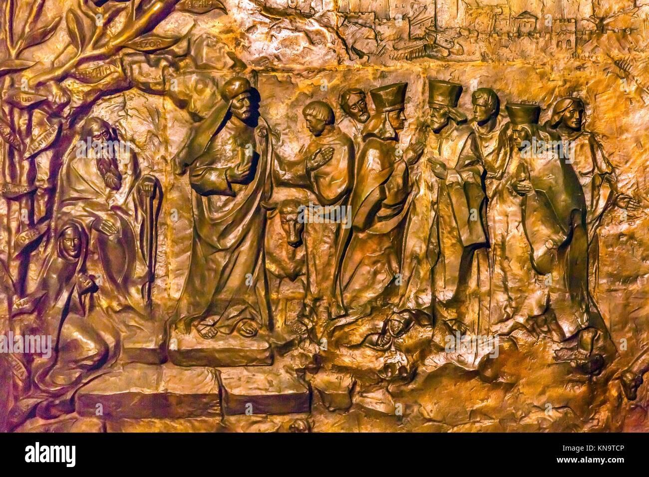 saint bethlehem men Statue of saint jerome (hieronymus) – bethlehem, palestine authority, west bank  lives of famous men (ccel) apology against rufinus (ccel.