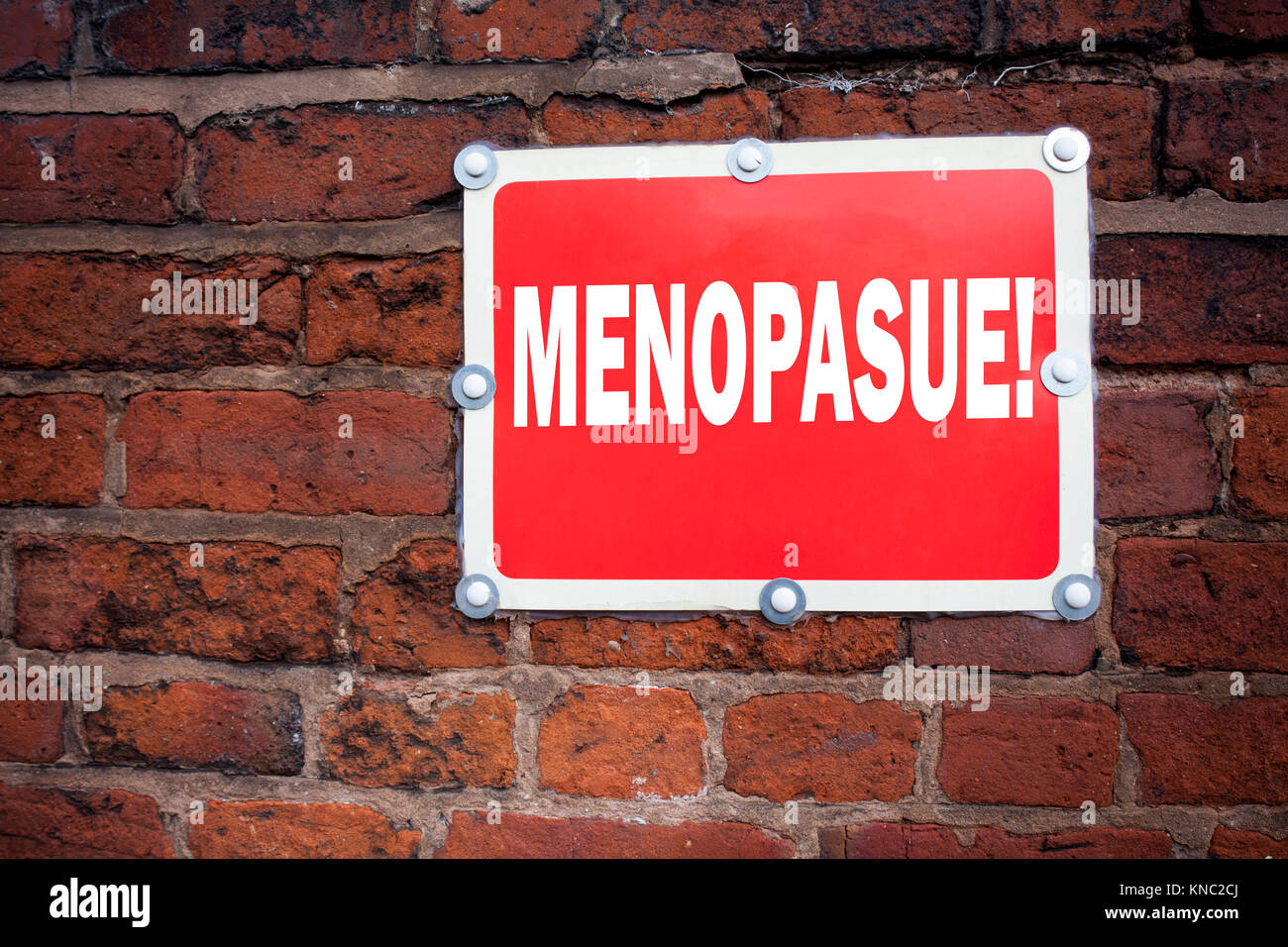 Concept Menopause Stock Photos & Concept Menopause Stock ...