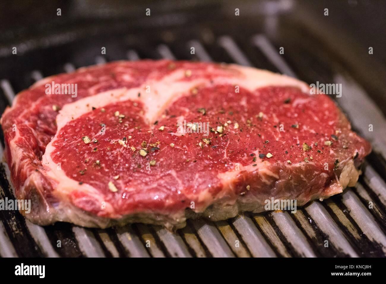 how to cook top rump steak