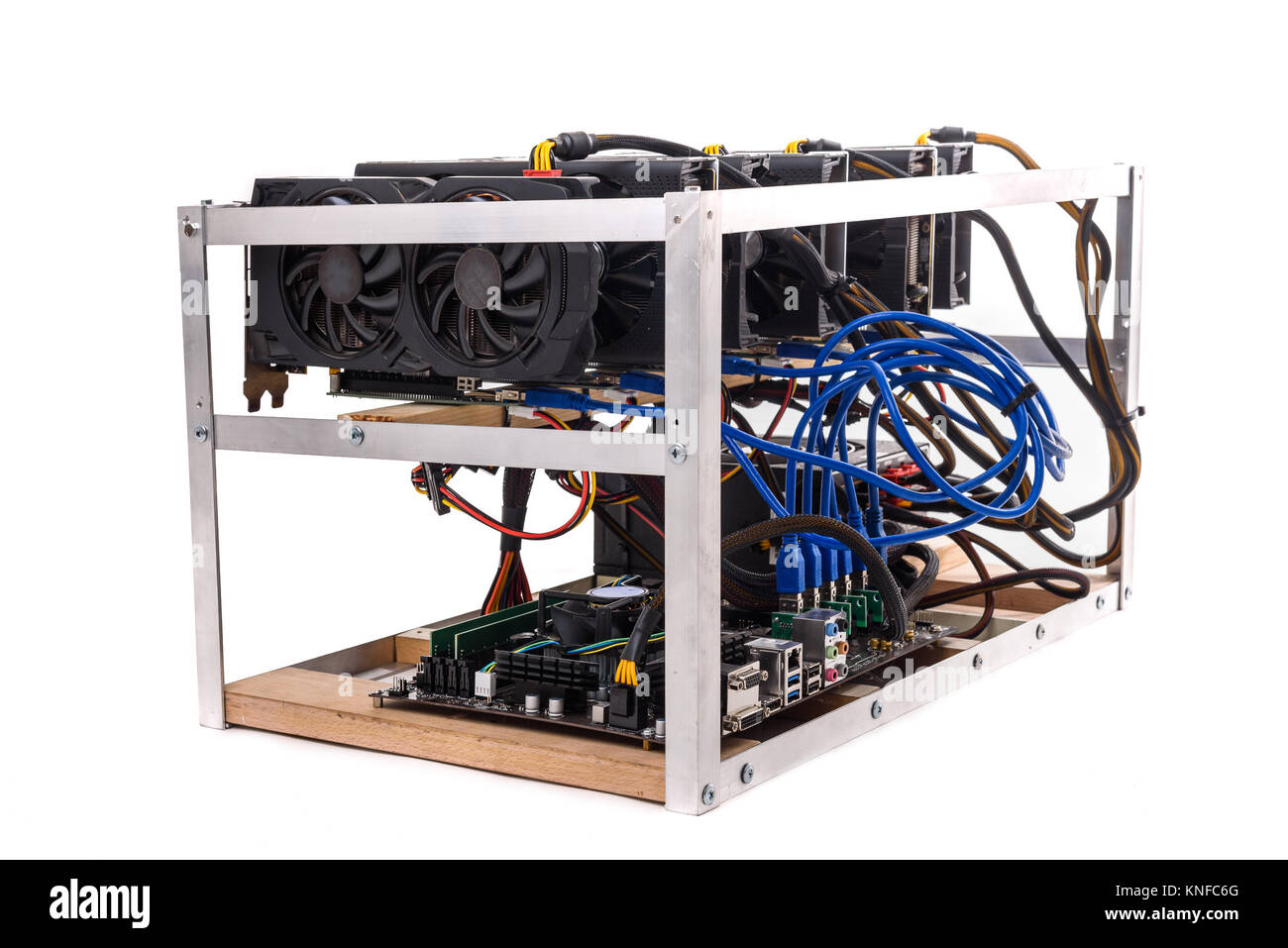 6 Rig Mining Power Supply Bitcointalk Best Coin To Mine With Amd