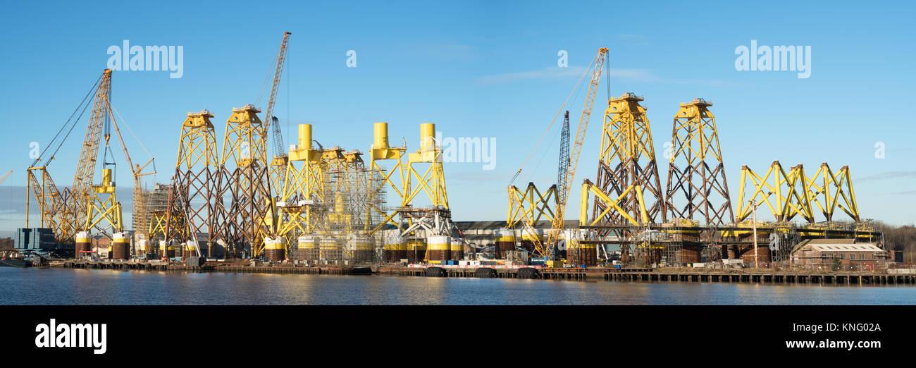 panoramic-view-of-offshore-wind-turbine-