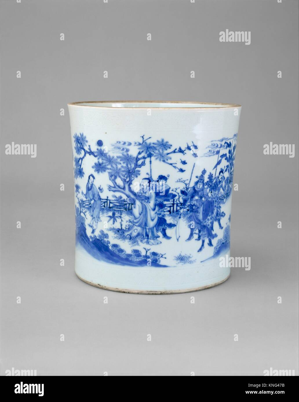Chinese Porcelain Ming 16th Century Stock Photos Amp Chinese