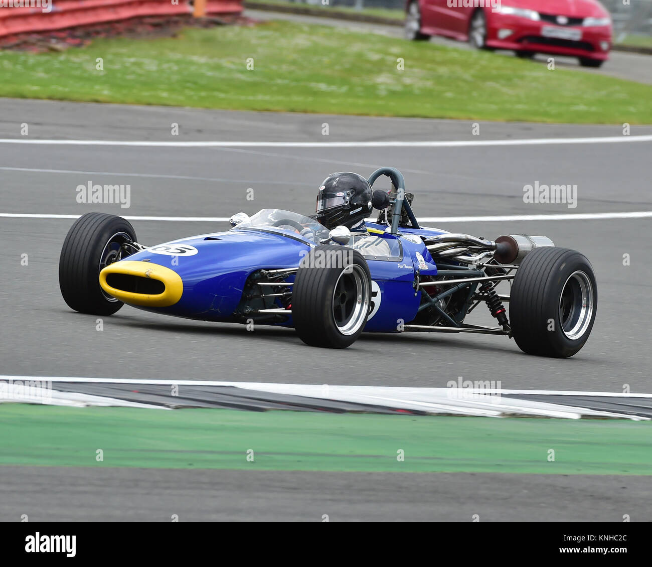 Historic Race Cars For Sale Uk