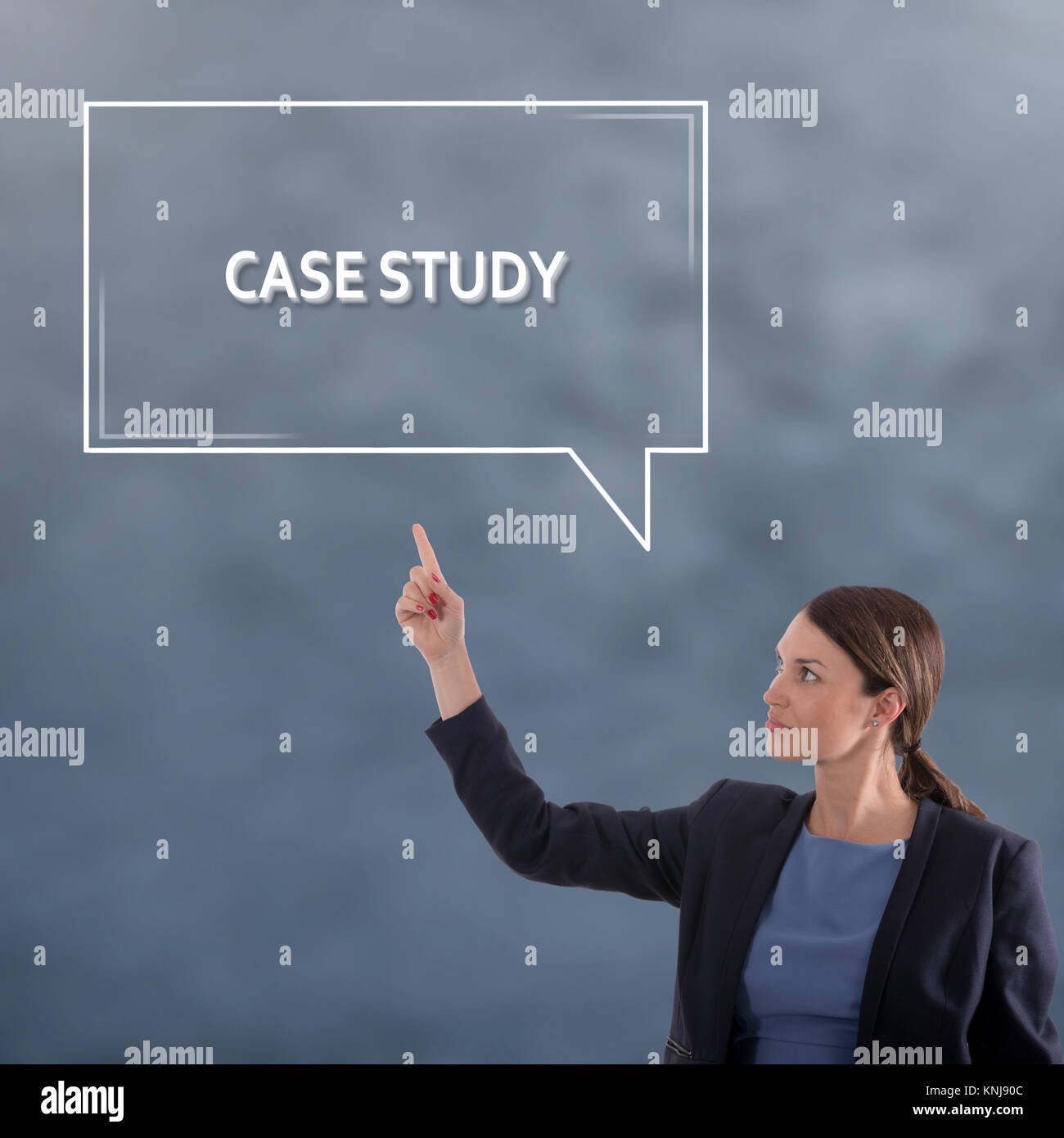 career planning case study