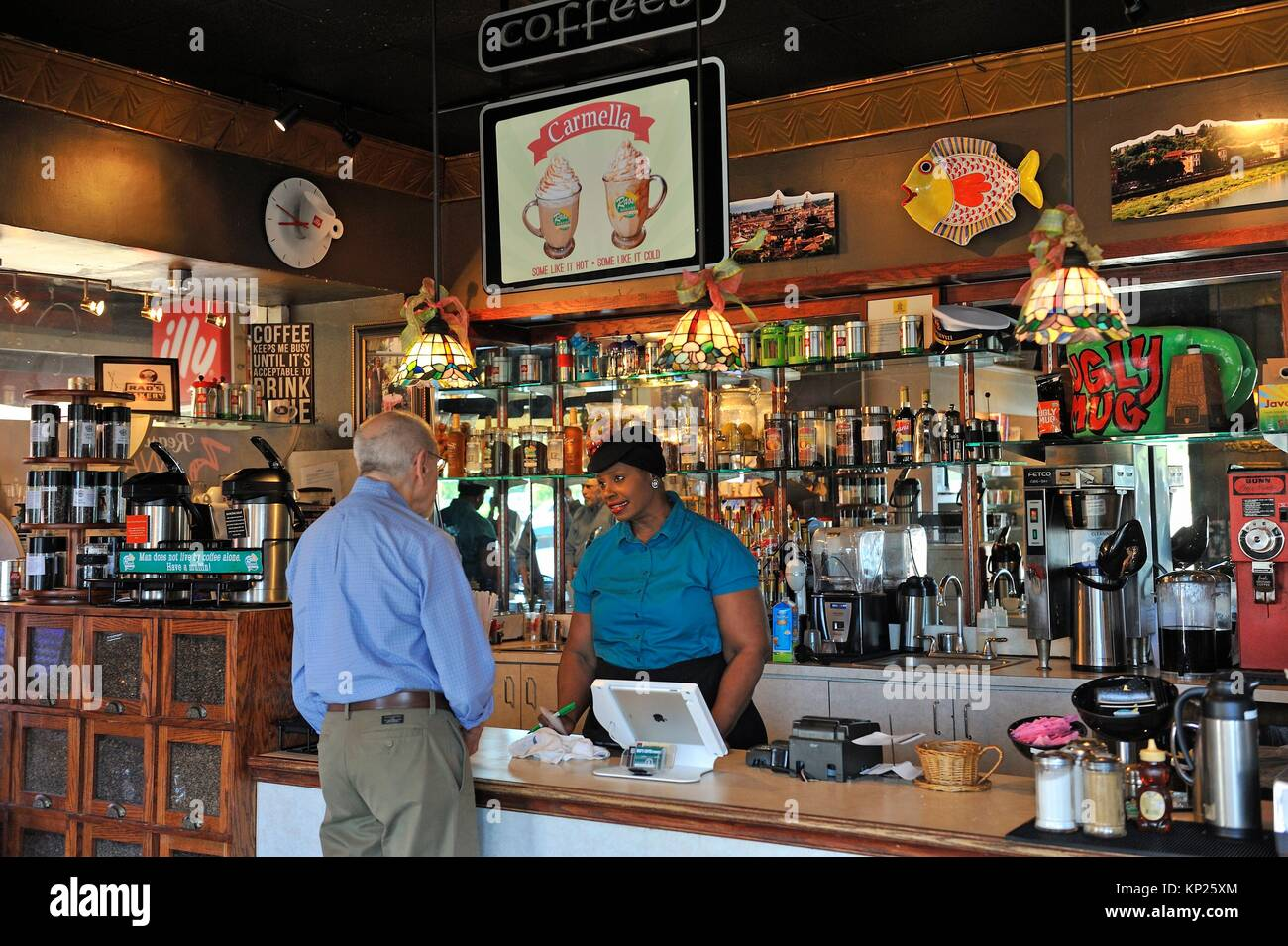 Main Street Cafe Murfreesboro Tn