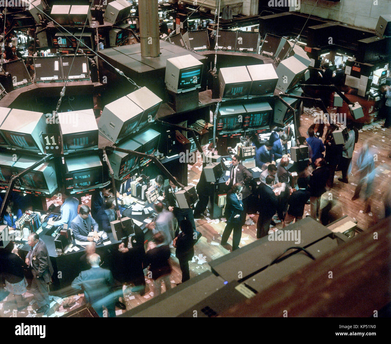 Nyse Floor Stock Photos Amp Nyse Floor Stock Images Alamy