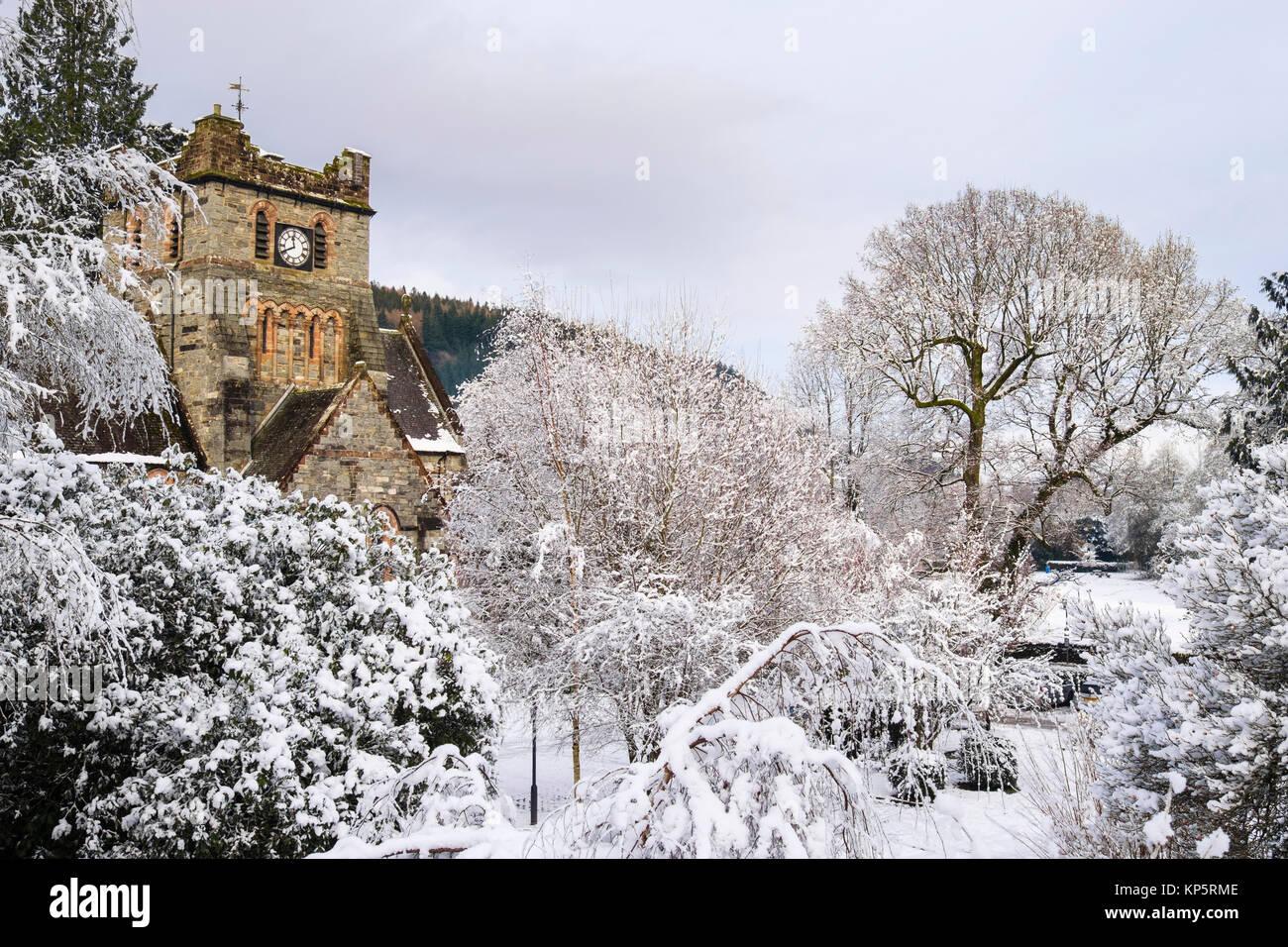 Churches In Snow Stock Photos Amp Churches In Snow Stock