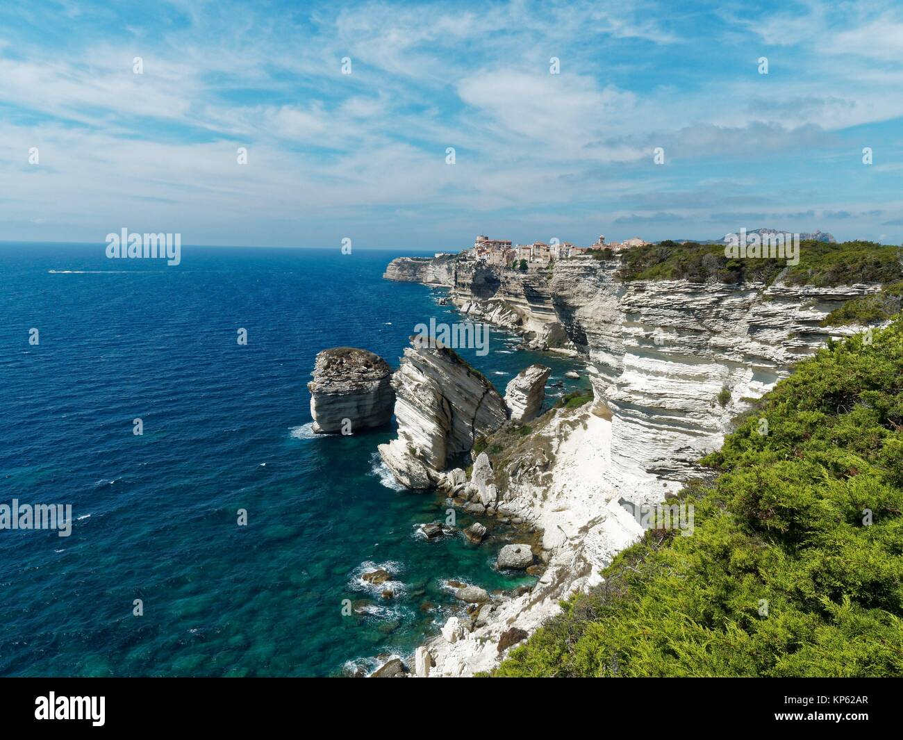 Island Of South Coast Of France