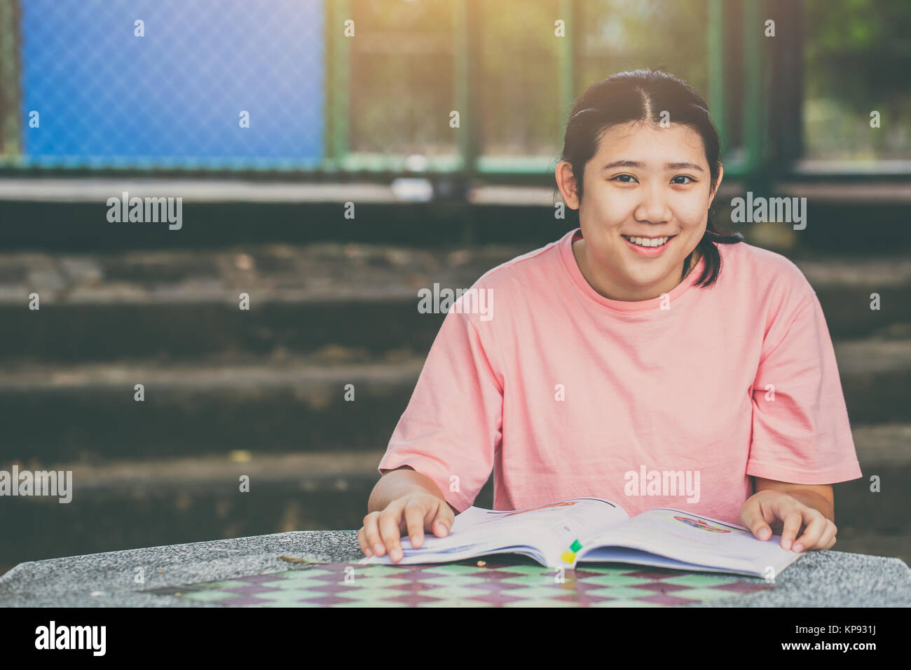 Education asian women