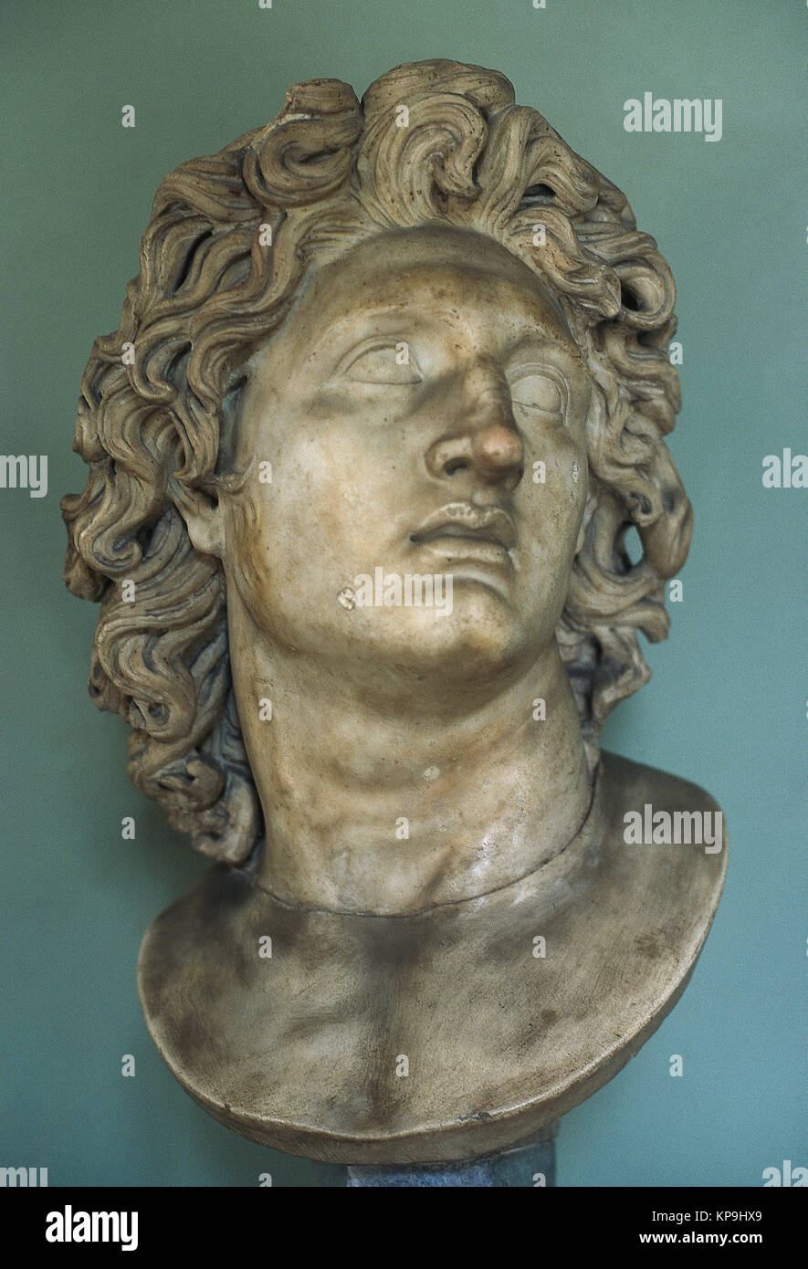 alexander the great emperor of Alexander the great, also known as alexander iii of macedon, was the king of macedonia from 336 to 323 bc this biography of alexander the great provides detailed information about his childhood, life, achievements, works & timeline.