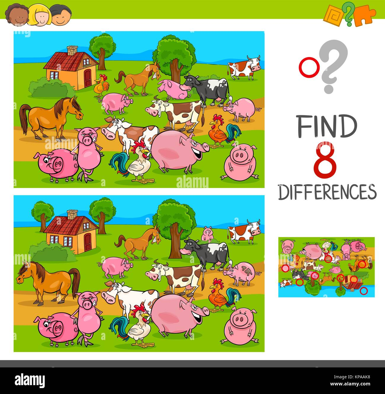 Animal farm differences between the book - Coursework Sample