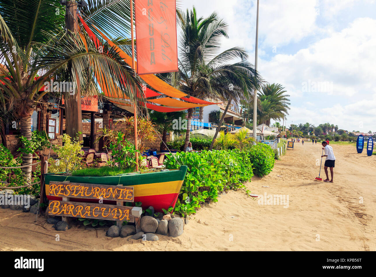 Cape Verde Dining Stock Photos Cape Verde Dining Stock Images Alamy