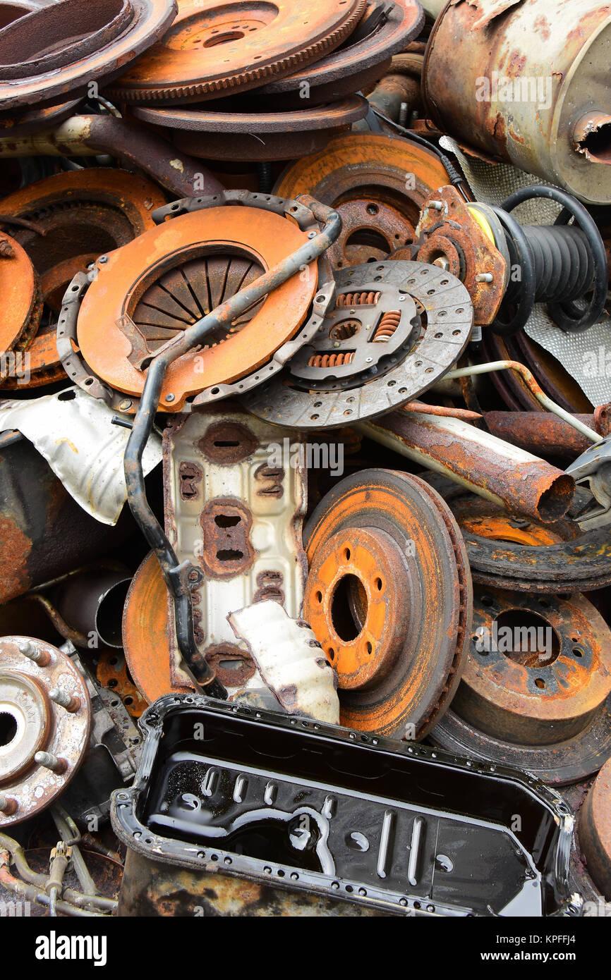 Car Spare Parts Barnstaple