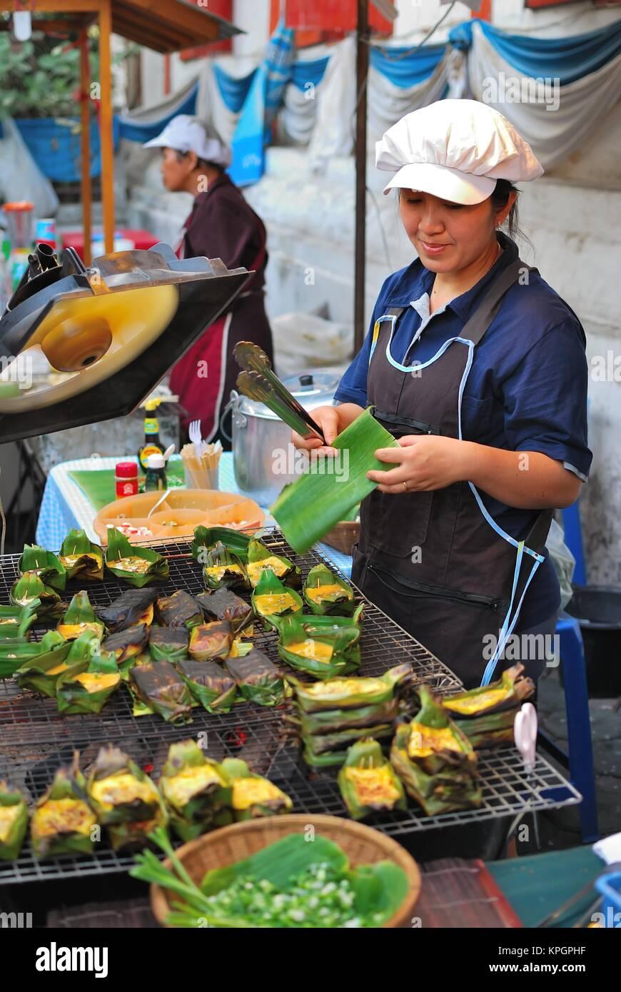 Mae Hong Son Cuisine Stock Photos & Mae Hong Son Cuisine ...