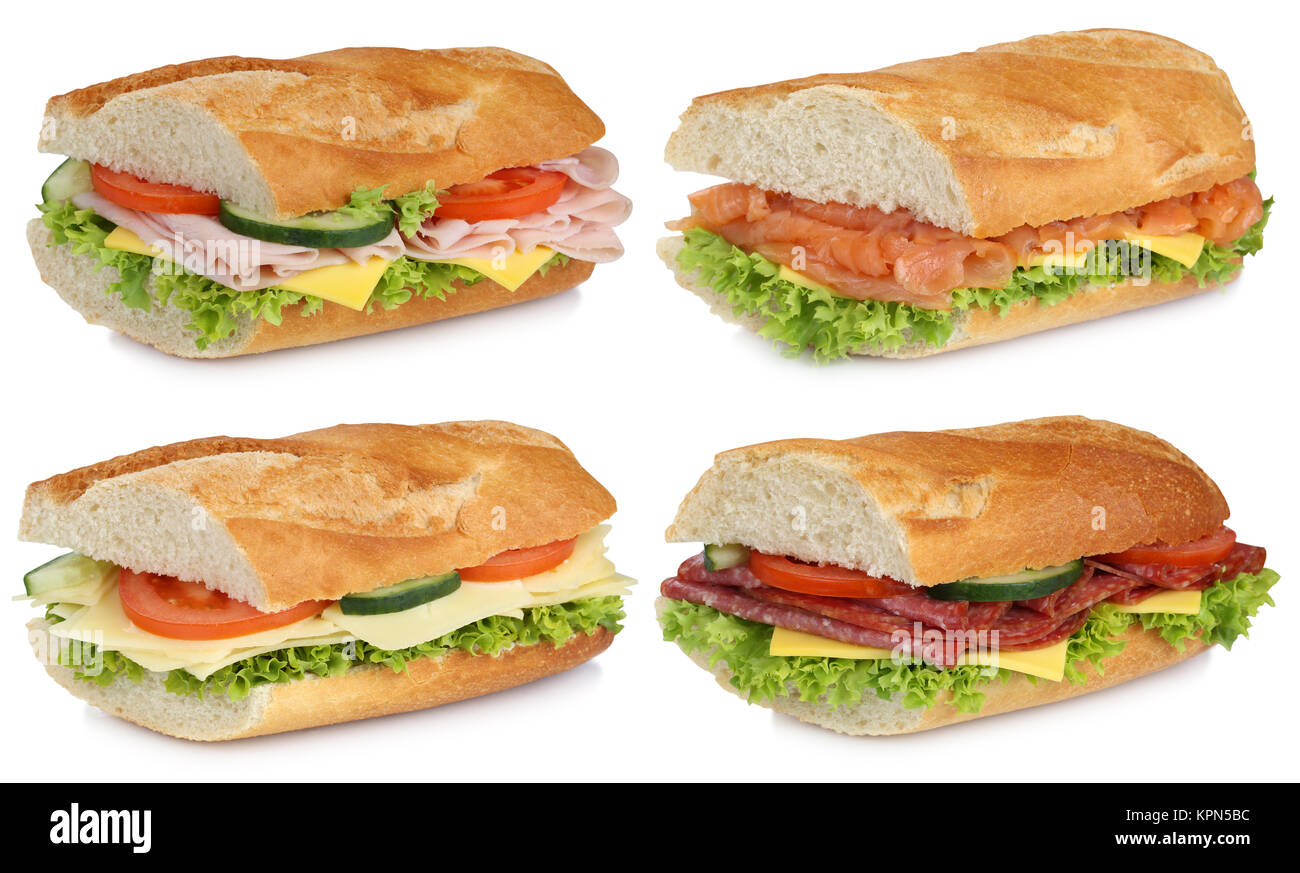 Isolated sandwiches stock photos isolated sandwiches for Fish and cheese