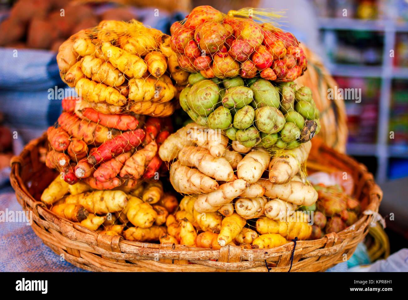 Brussel Food Market