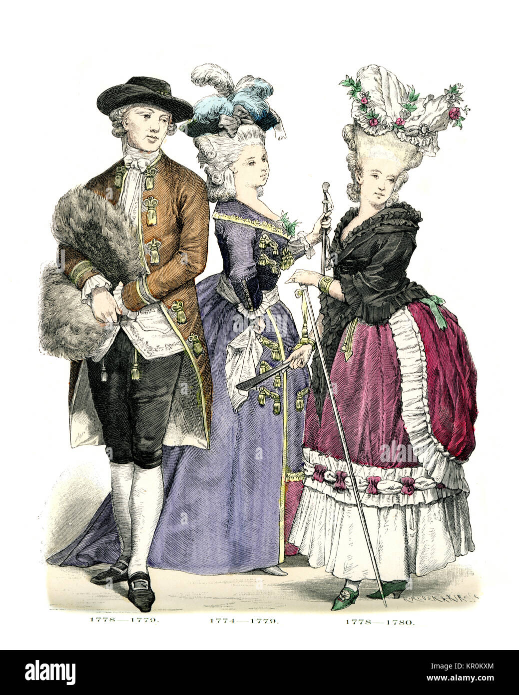 late 18th century womens rights The hair at the nineteenth century the other extreme of the logical rationalism of the 18th century women hairstyle was.