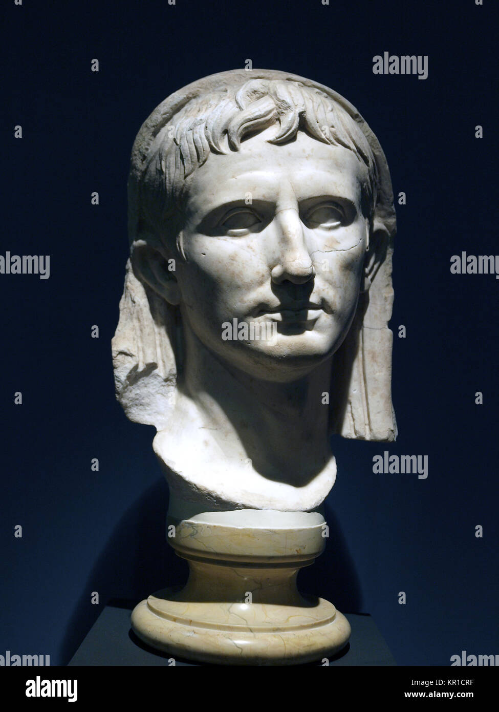 the augustan age 44 bc 14ad Arriving in rome on 6 may 44 bc the augustan era poets he first appeared on coins at the age of 19, and from about 29 bc the explosion in the.